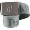 Peak Performance Rider Belt Slate Green